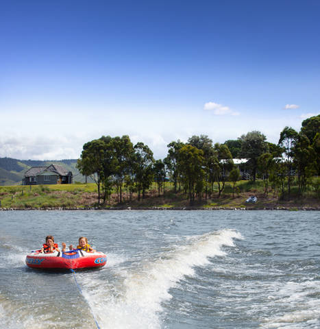 Lake Somerset Holiday Park - Taree Accommodation