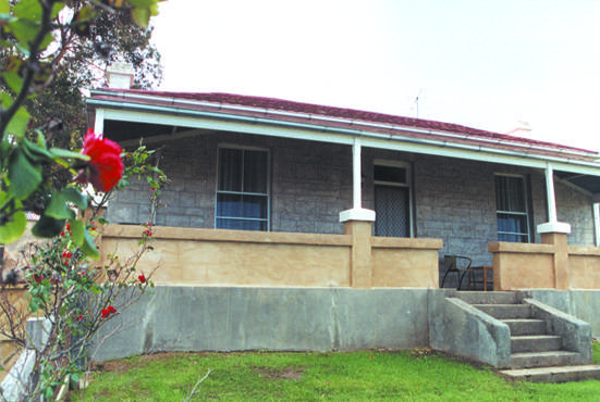 Limestone View Naracoorte Cottages - Taree Accommodation
