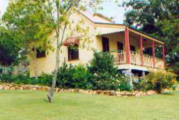 Mango Hill Cottages Bed  Breakfast - Taree Accommodation