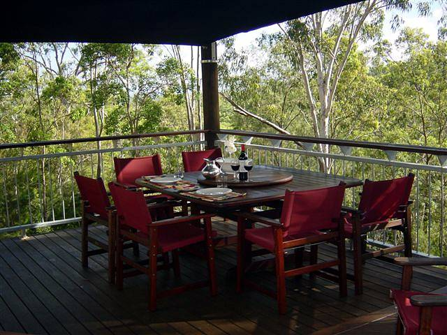 Mia Mia Bed and Breakfast - Taree Accommodation