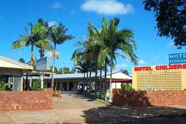 Motel Childers - Taree Accommodation