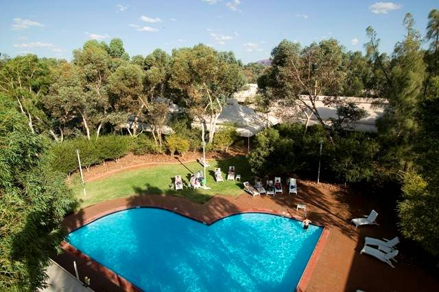 Outback Pioneer Hotel - Taree Accommodation