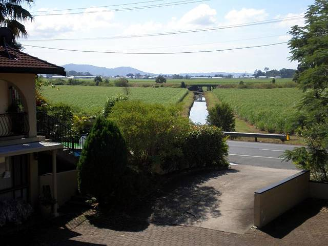 Poinciana Motel - Taree Accommodation