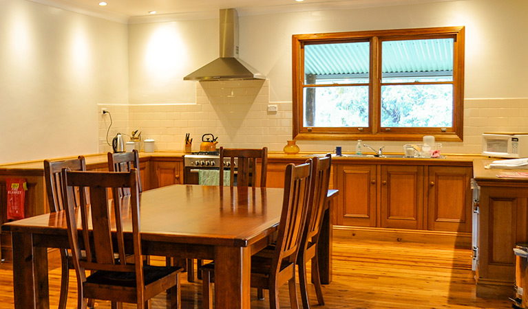 Capertee Homestead 'Port Macquarie' - Bogee - Taree Accommodation