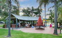 Boathaven Holiday Park - Taree Accommodation