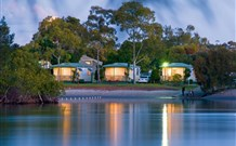 Boyds Bay Holiday Park - South - Taree Accommodation