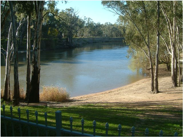 Riverview Motel Deniliquin - Taree Accommodation