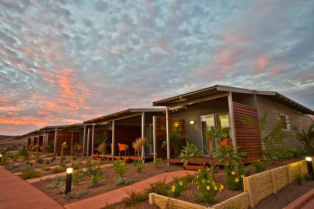 The Ranges Karratha - Taree Accommodation