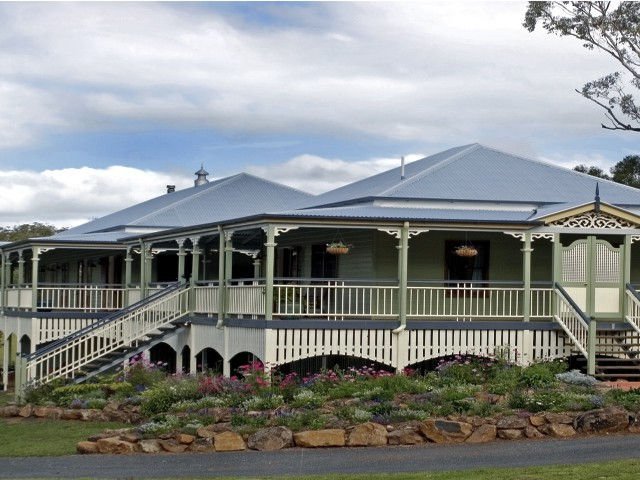 The Sanctuary Springbrook Guest House Cottage - Taree Accommodation