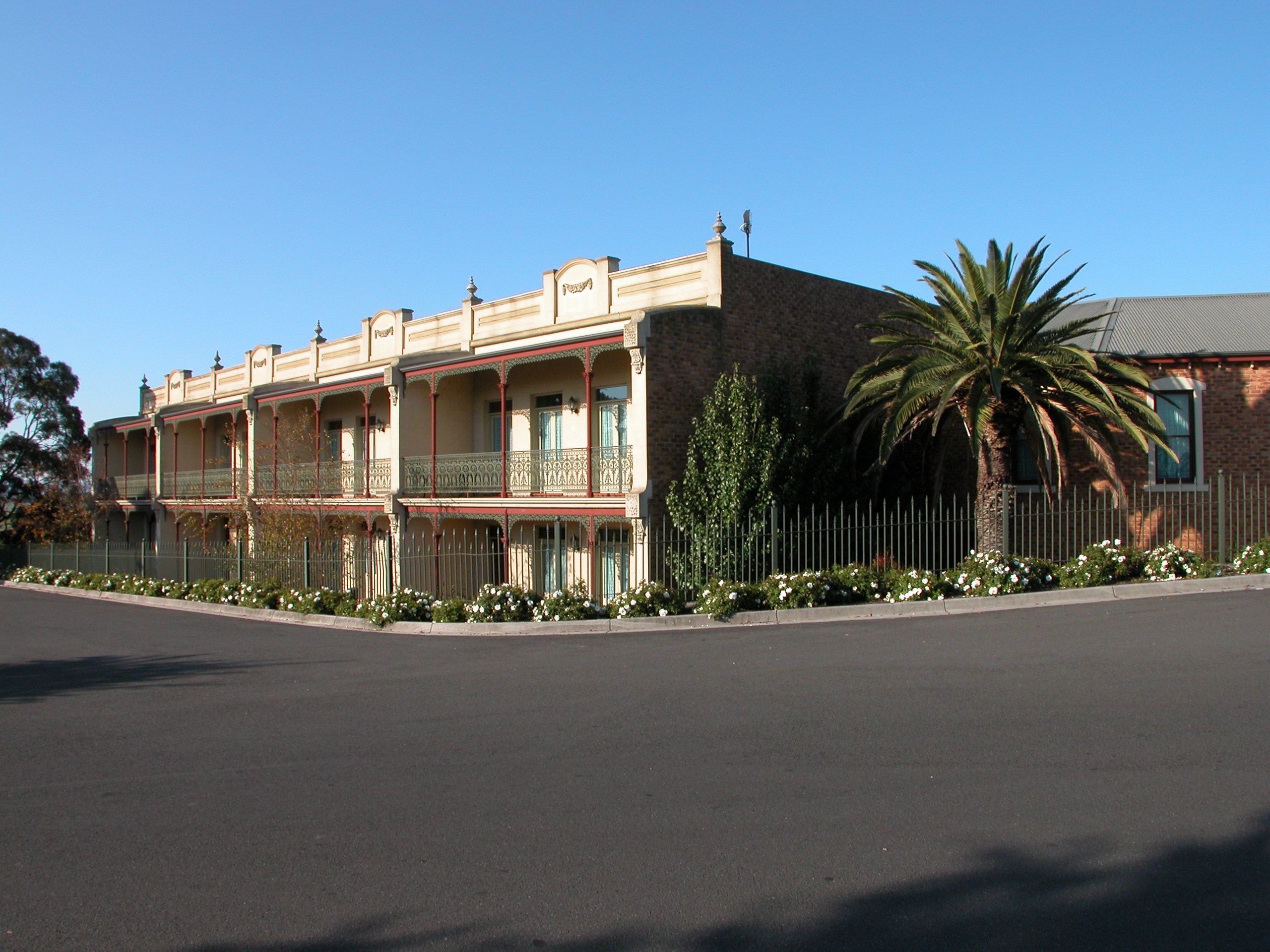 The Terrace Motel - Taree Accommodation