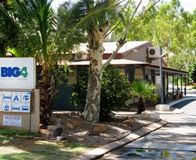 Cooke Point Holiday Park - Aspen Parks - Taree Accommodation