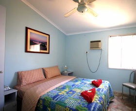 Pilbara Holiday Park - Aspen Parks - Taree Accommodation
