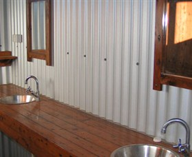 Daly River Barra Resort - Taree Accommodation