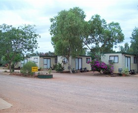 Tennant Creek Caravan Park - Taree Accommodation