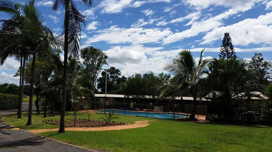 Farmgate Backpackers - Taree Accommodation