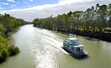 Edward River Houseboats - Taree Accommodation