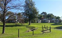 Lake Hume Tourist Park - Taree Accommodation