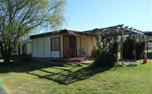 Murrurundi Caravan Park - Taree Accommodation