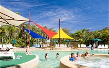 Ocean Beach NRMA Holiday Park - Taree Accommodation