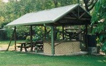 Woombah Woods Caravan Park - Taree Accommodation