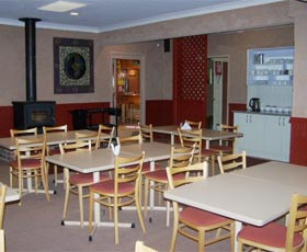 Cottonwood Lodge Motel - Berridale - Taree Accommodation