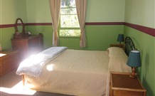 Settlers Arms Hotel - Dungog - Taree Accommodation