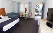 Shellharbour Village Motel - Shellharbour Village - Taree Accommodation