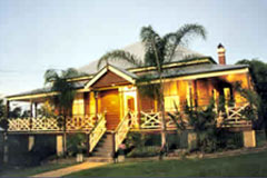 Cooloola Country Bed  Breakfast - Taree Accommodation