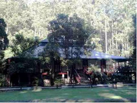 Barrington Guest House - Taree Accommodation