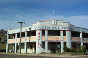 The Omeo Golden Age Motel - Taree Accommodation