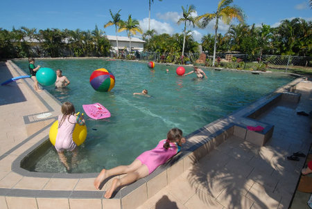 Kurrimine Beach Holiday Park - Taree Accommodation