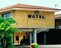 Kurrimine Beach Motel - Taree Accommodation
