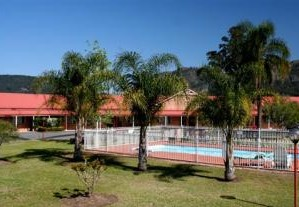 Gloucester Country Lodge - Taree Accommodation