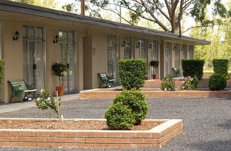 All Seasons Country Lodge - Taree Accommodation