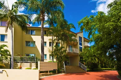 Bayview Waters Apartments - Taree Accommodation