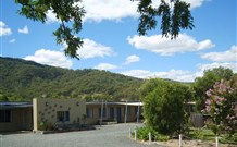 Valley View Motel Murrurundi - Murrurundi - Taree Accommodation