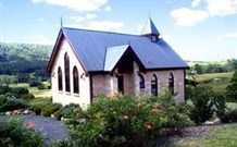 Cooby Springs Country Retreat - Taree Accommodation