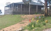 Fernmark Inn Bed and Breakfast - Taree Accommodation