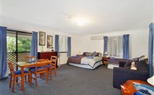 Ambleside Bed and Breakfast Cabins - Taree Accommodation