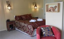 The Garden Room - Taree Accommodation