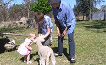 Yarralong BnB and Farm Stay - Taree Accommodation