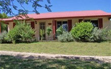 Grace Cottages - Taree Accommodation