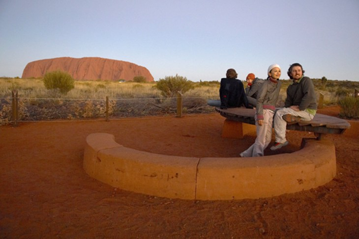Ayers Rock - Outback Pioneer Lodge - Taree Accommodation