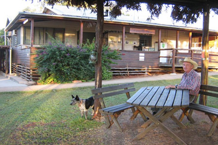 Myella Farmstay - Baralaba - Taree Accommodation