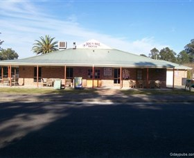 Dog N Bull - Taree Accommodation
