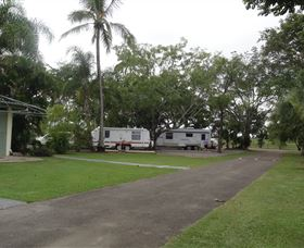Palm Tree Caravan Park - Taree Accommodation