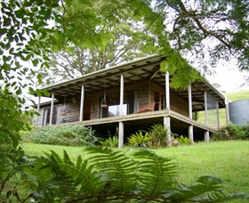 Bellthorpe Stays - Nature's Retreat - Taree Accommodation