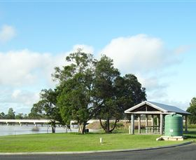 Mingo Crossing Caravan and Recreation Park - Taree Accommodation
