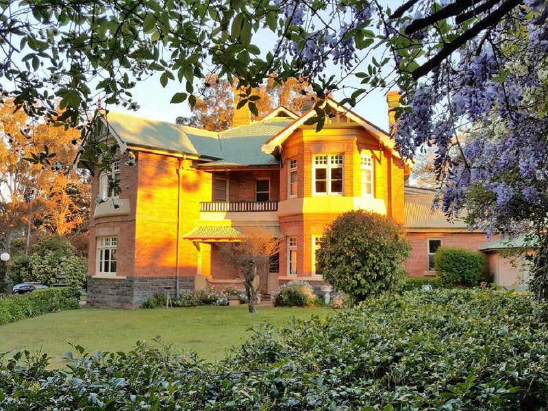 Blair Athol Boutique Hotel and Day Spa - Taree Accommodation