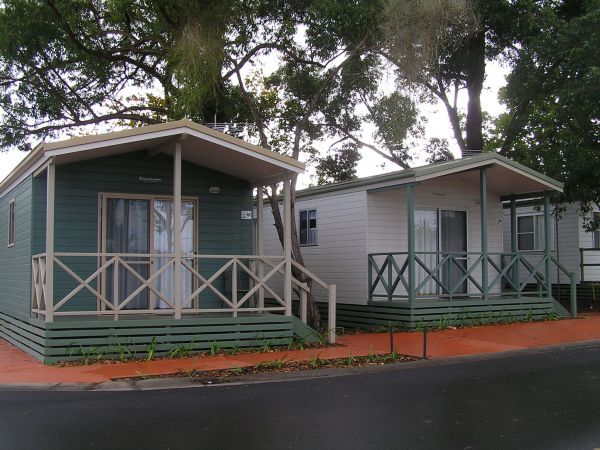Poplar Tourist Park Camden - Taree Accommodation